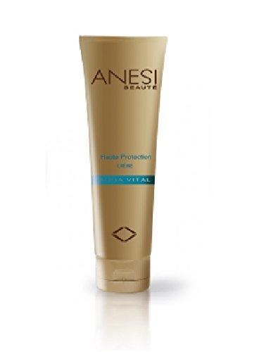 ANESI PROTECCION SOLAR AQUA VITAL CREME HAUTE PROTECTION crema protectora 200 ml