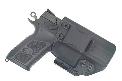 Sunsmith Holster AIWB Series - Compatible with CZ P07 Kydex...
