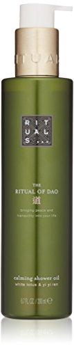RITUALS Dao Shower Oil,1er Pack (1 x 200 ml)
