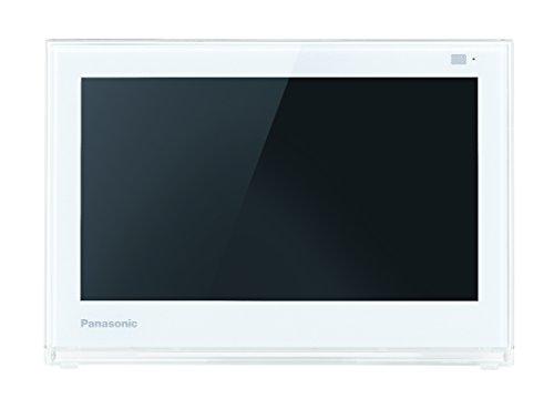 『パナソニック 10V型 液晶 テレビ プライベート・ビエラ UN-10E6-W 2017年モデル』の3枚目の画像