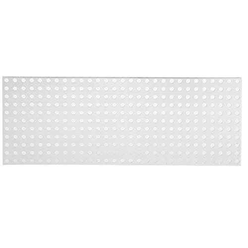 Placa Aluminio  marca 01