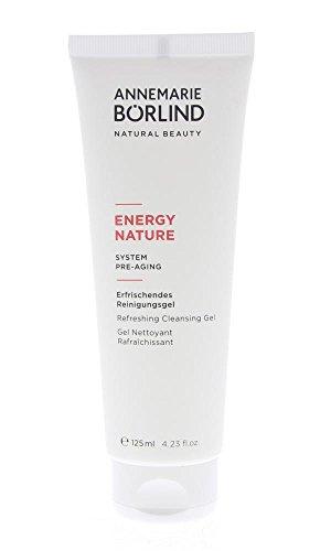Annemarie Börlind Energy Nature Erfrischendes Reinigungsgel, 125 ml