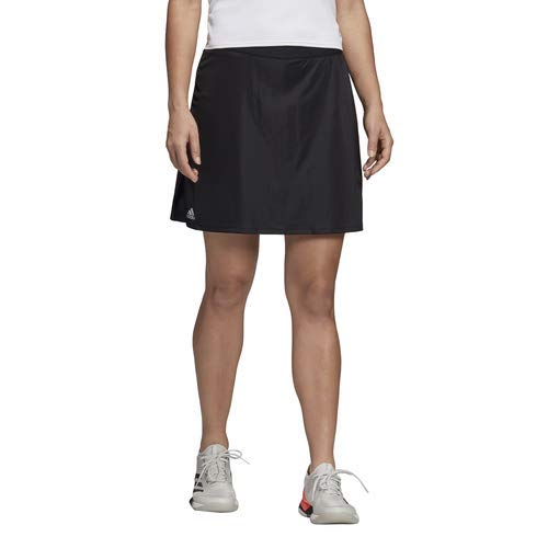 adidas Falda de Tenis Larga para Mujer, Mujer, Falda...