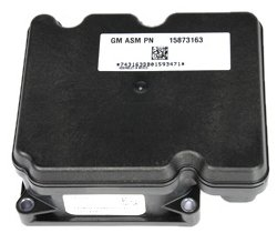 ACDelco 15873163 GM Original Equipment Electronic Brake and Traction Control Module