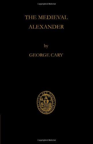 The Medieval Alexander