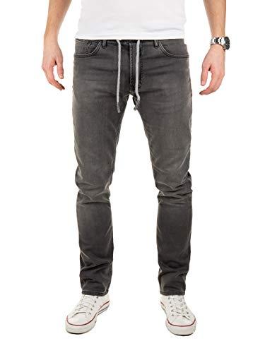 WOTEGA Jogg Jeans Männer Noah - Graue Herren...
