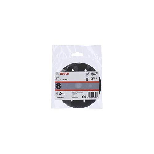 Bosch Accesorios 2608000689 Zwischenadapter, Mehrfachlochung, 125 mm
