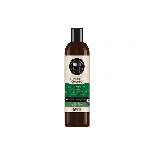 HELLO NATURE Shampoo, 200 g