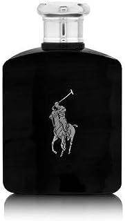 Polo Black by Ralph Lauren for Men, Eau De Toilette Natural Spray, 4.2 Ounce Tester