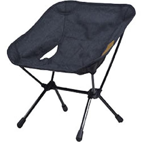 [ヘリノックス]Helinox チェアワン ホーム ミニ Chair One Home Mini 折りたたみ 椅子 アウトドアチェア キャンプ 12609/12611/12626/12625 Black [並行輸入品]