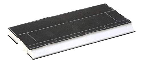 DREHFLEX - AK118 - Kohlefilter/Filter/Aktivkohlefilter passt für diverse Dunstabzugshaube von Balay Bosch Constructa Neff Gaggenau Siemens Vorwerk etc. - passt für Teile-Nr. 434229/00434229