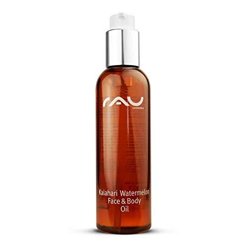 Gesichtsöl und Körperöl für viel Feuchtigkeit - RAU Kalahari Watermelon Face & Body Oil 200 ml