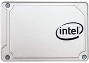 Intel SSD SSDSC2KF256G8X1 5450s 2.5 256GB SATA 6Gb s 3D2 TLC Single Pack RTL
