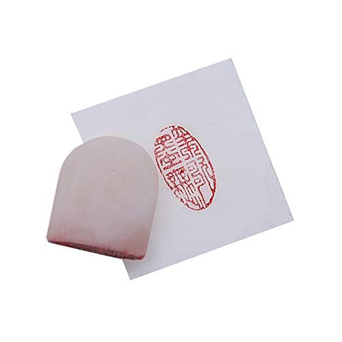 A004 Hmayart Chinese Mood Seal/Art Stamp/Painting Chop - Brush Sing, Ink Dance