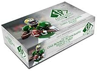 Best sp authentic football Reviews