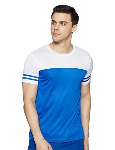 Amazon Brand – Symactive Men's Regular Fit T-Shirt
