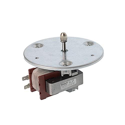 KG-Part 699250029-30W 145mm Motor de ventilador de horno para Whirlpool, Unbekannt, Philips, Functionica, De Dietrich, Bauknecht