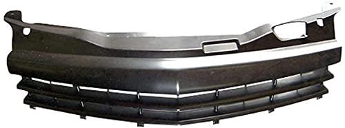 Coche Delantera Rejilla Frontales Parrilla Radiador para Opel Astra H GTC 3 doors 2005-2009, Malla Nido Estilo Modificados Accesorios