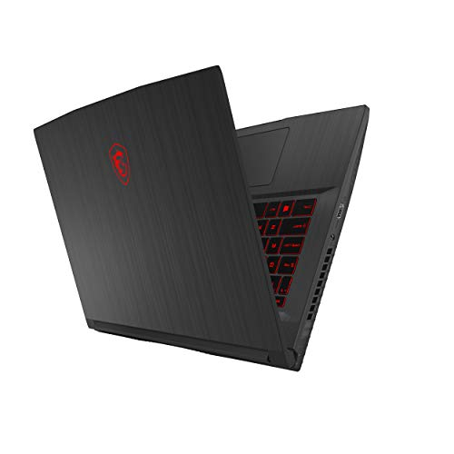 Compare MSI GF65 (252) vs other laptops