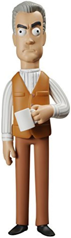 Funko Vinyl Idolz  Seinfeld  Mr. Peterman Action Figure by FunKo