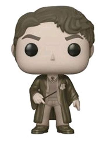 Funko Pop Movies: Harry Potter - Sepia Tom Riddle Collectible  Figure, Multicolor image