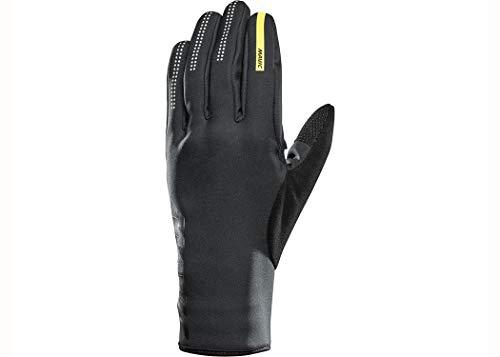 MAVIC Essential Thermo Winter Fahrrad Handschuhe schwarz 2020: Größe: XXL (12)