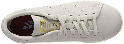 adidas Womens Stan Smith Leather Cloud
