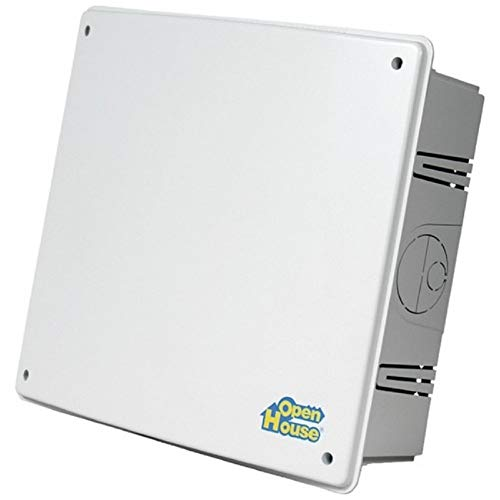 Open House H312Kit 12-Inch Enclosure