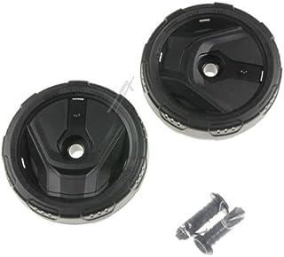 Karcher K4 K5 Högtryckstvätt Ersättande Hjulsats 9.002-438.0/90024380