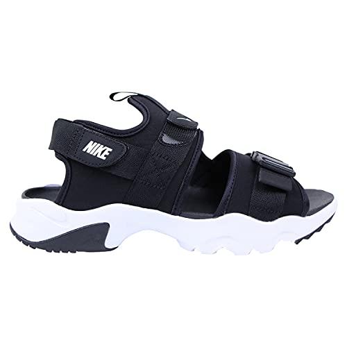 Nike Nike Canyon Sandal, Men's Sneaker, black/white-black, 6.5 UK (40.5 EU)