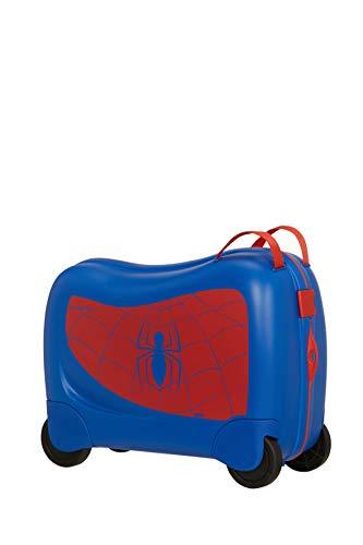 Samsonite Samsonite Dream Rider Disney - Equipaje Infantil, 51 cm, 28 L, Azul (Spider-Man)