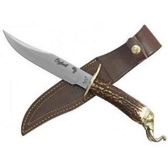 Cuchillos de Remate Nieto Marca Muela