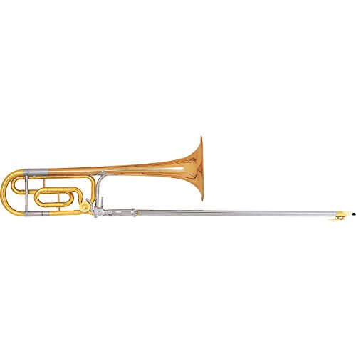 King Legend 4B Series Trombone