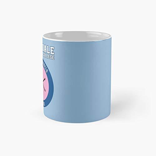 E Pluribus Anus Classic Mug | Mejor regalo divertido tazas de café 12 oz