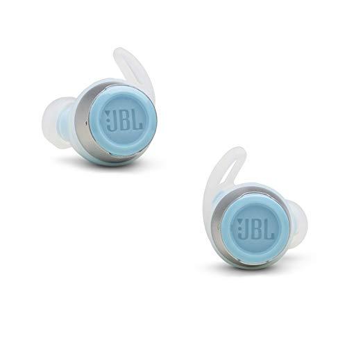 Jbl Reflect Flow In-Ear Bluetooth Koptelefoon, Draadloze Oortelefoon Met Talkthru Technologie & Microfoon, Waterdichte Sporthoofdtelefoon Klasse Ipx7, Turquoise