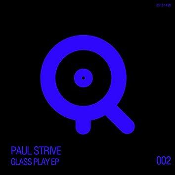 Glass Play EP