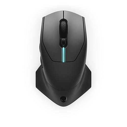 Alienware AW310M Wireless Gaming Maus