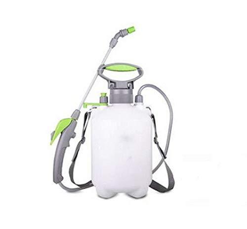 DZTIZI Gartensprühgerät Drucksprühgerät 5L Pump Action Ideal Für Unkrautvernichter Pestizide Herbizide - Wasserpumpensprühgerät,A