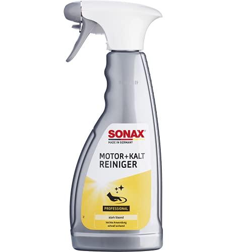 SONAX -   Motor+KaltReiniger