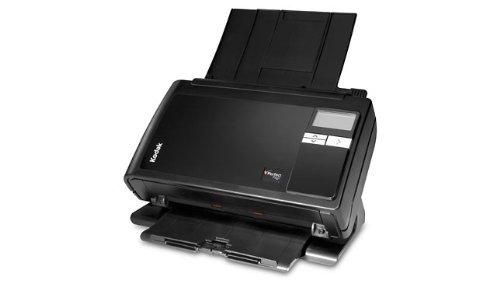 Kodak i2600 A4 Dokumentenscanner (LED, 50 ppm/100 ipm, USB 2.0)