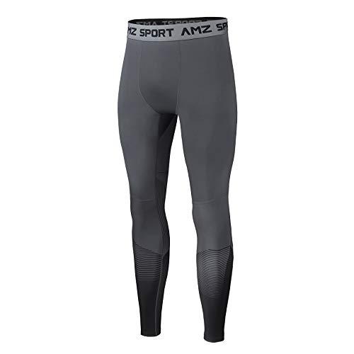 Pantaloni da corsa da uomo