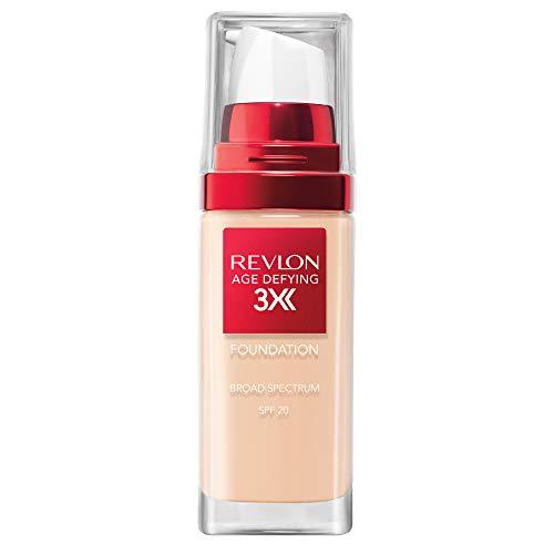Revlon Age Defying Firming + Lifting Makeup, Fresh Ivory