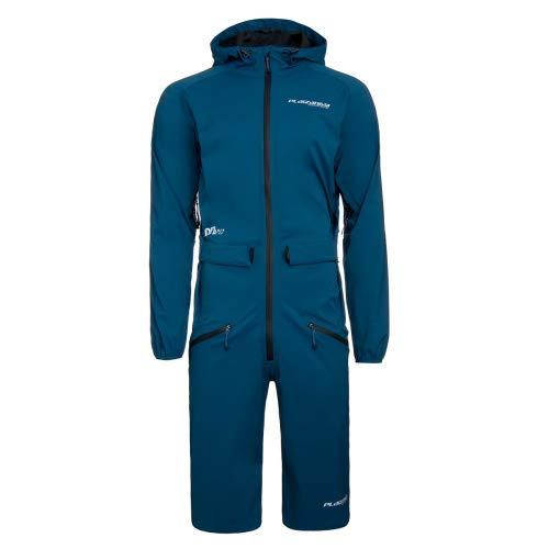 platzangst DFL Suit Blau Größe L