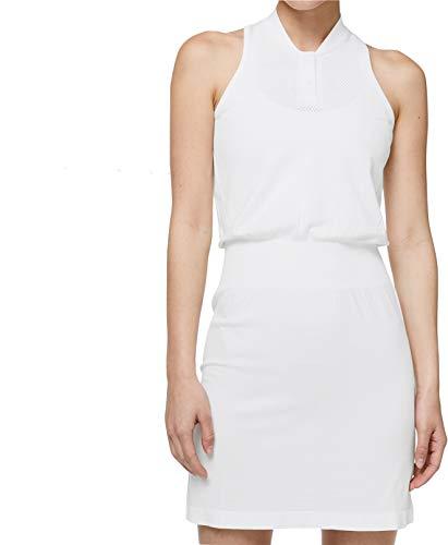 Lululemon in Your Court Dress Tennis Dress (White, 10)