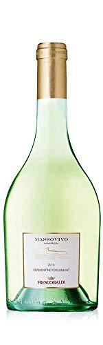 Massovivo 2018 - Tenuta Ammmiraglia - Toscana Vermentino IGT - Frescobaldi - Bottiglia da 0,75ml