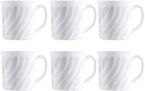 6 tazas de café de 29 cl.