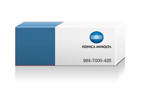 Tóner original para Konica Minolta Bizhub 190 F Konica Minolta TN110 9967000420 , 996-7000-420, negro, 16.000 páginas