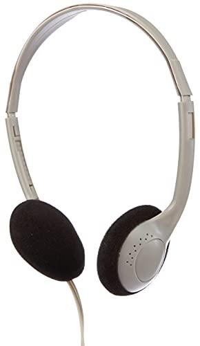 Value Stereo Kopfhoerer mit Lautstaerkeregler