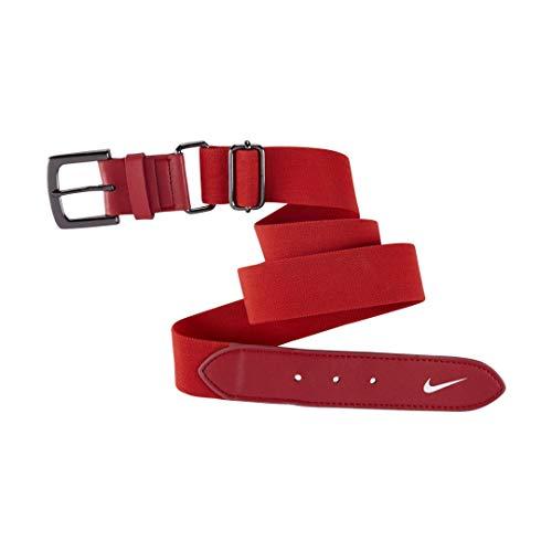 Nike Baseball Belt 2.0 - rot