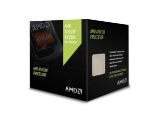 AMD AD880KXBJCSBX Athlon X4880K CPU